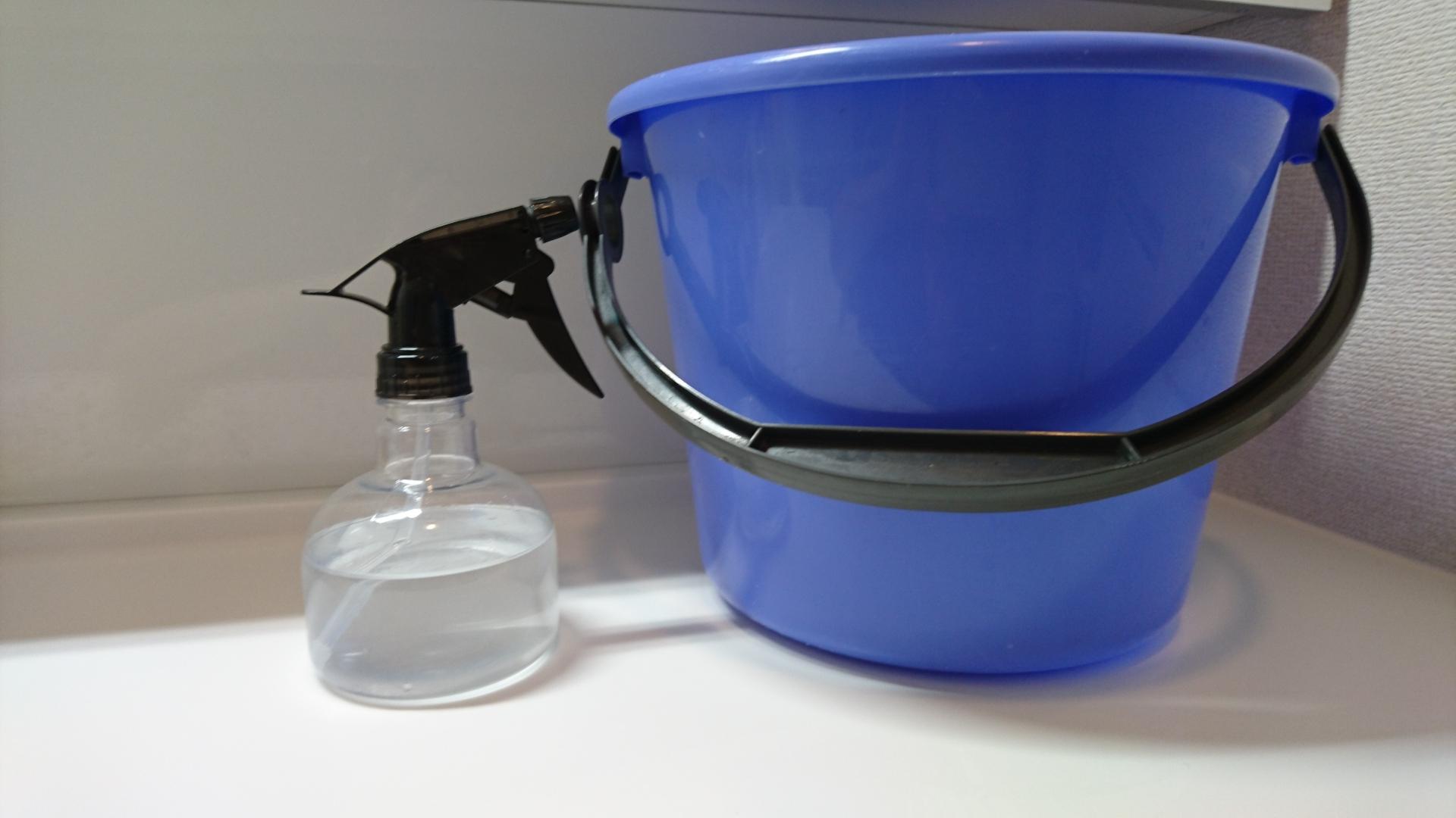 今話題のアルカリイオン水とは?掃除のプロもおすすめ!