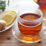しょうが紅茶の効果は何?ダイエットにも効くってホント?