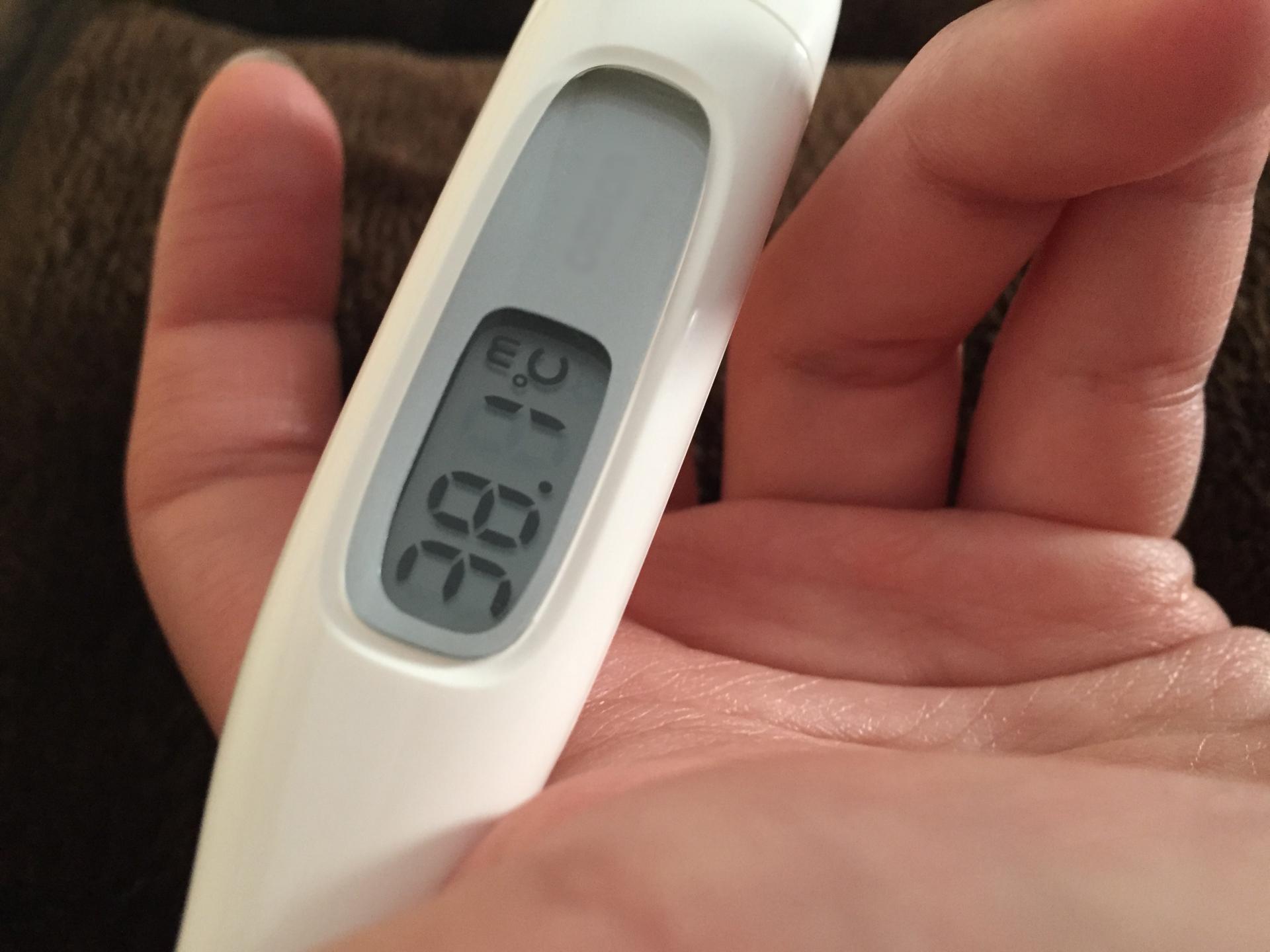 38度が境目。熱がある時に仕事へ行くかどうかの判断と対処法