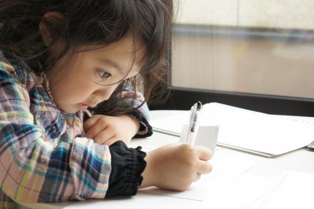 子供の勉強ができない時の対処法!