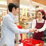 スーパーの店員を好きになったらどうやって仲良くなる?