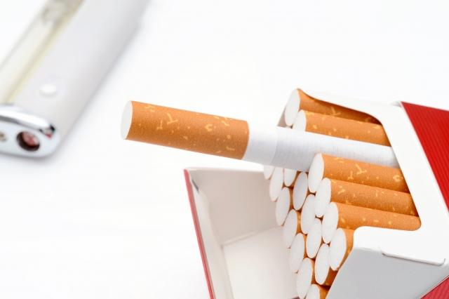 タバコの銘柄のイメージって?