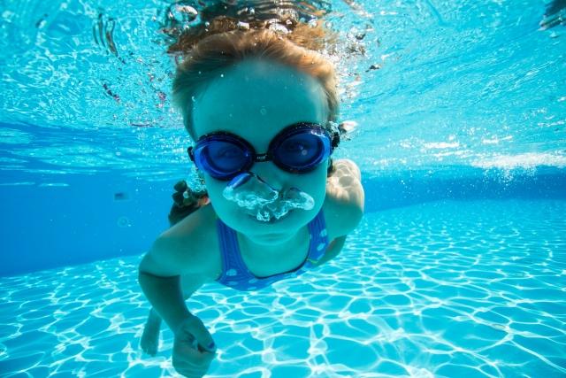 淡水と海水の浮力について!