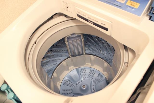 洗濯槽に出来たカビがなくならないときの対処法 !
