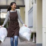 物を捨てるための心構えと捨てるための基準作り!