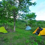 登山でテント泊を楽しむためのルール