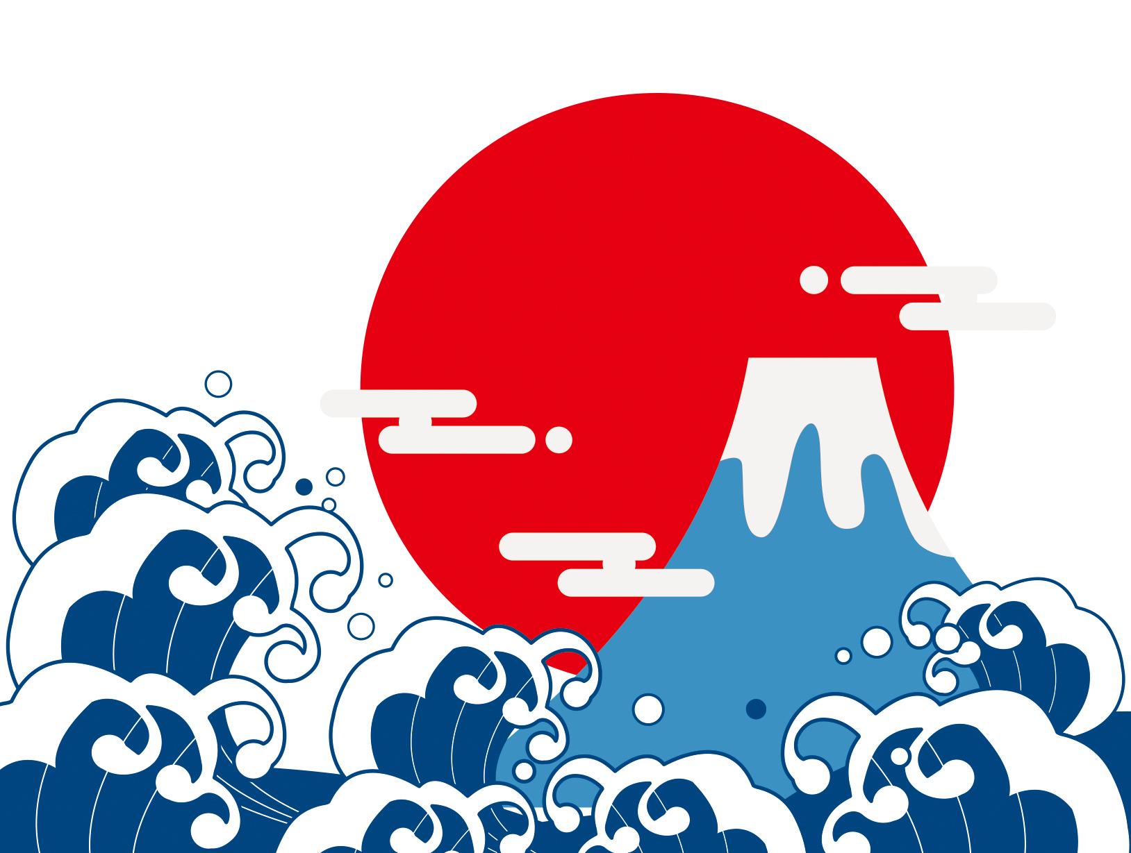 日本独自の絵画とは?様々な種類の日本絵画を紹介!