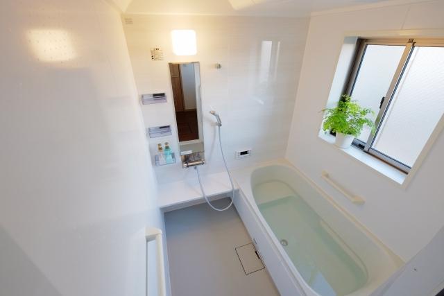 お風呂とシャワーどちらの光熱費がお得?