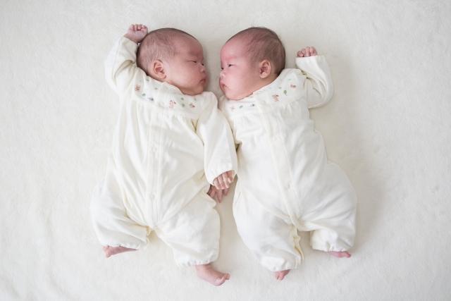 双子を出産する時にしておくべき準備とは?