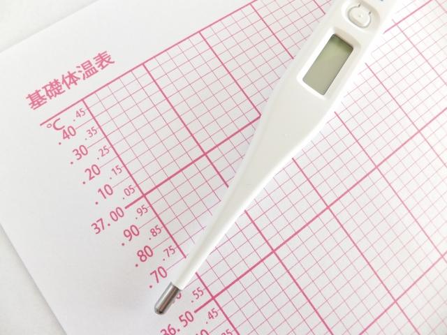 基礎体温は夜中にトイレに起きた時でも測って大丈夫?